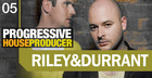 Riley And Durrant - Progressive House Producer