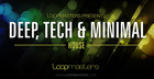 Deep Tech and Minimal House