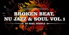 Reel People Broken Beat Nu Jazz and Soul V1