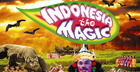 Indonesia The Magic