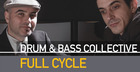 Full Cycle Drum and Bass Collective