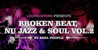 Reel People Broken Beat Nu Jazz and Soul V2