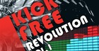 SOR Kick Free Revolution Vol1