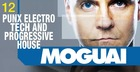 Moguai Punx Electro, Tech and Progressive House
