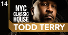 Todd Terry NYC Classic House
