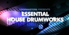 Essential House Drumworks