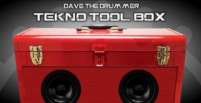 Tekno Tool Box