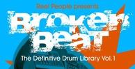 Brokenbeats hires banner
