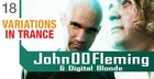John 00 Fleming Presents Variations in Trance