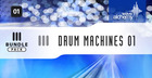 Drum Machines 01
