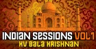 Indian Sessions - KV Bala Krishnan