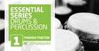 Thomas Penton Essential Series Vol1