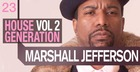Marshall Jefferson House Generation Vol2