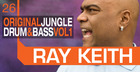Ray Keith Original Drum & Bass vol 1