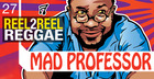 Mad Professor Reel to Reel Reggae