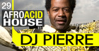 DJ Pierre - Afro Acid House