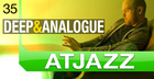 Atjazz Deep & Analogue
