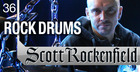Scott Rockenfield Rock Drums