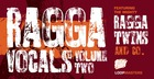 Ragga Vocals Vol2