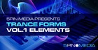 Trance Forms Vol.1 - Elements