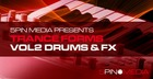 Trance Forms Vol 2 Drums and FX