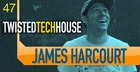 James Harcourt - Twisted Tech House