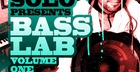 Ed Solo Presents Bass Lab Vol1
