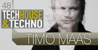 Timo Maas Tech House And Techno