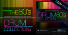 The 80's Drum Collection