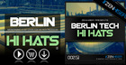 Berlin Tech Hi Hats 02