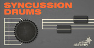 Syncussion drums banner1