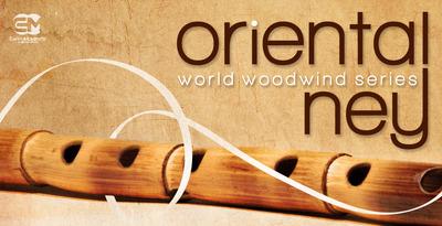 World Woodwind Series - Oriental Ney