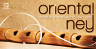 World Woodwind Series - Oriental Ney