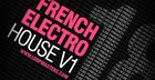 DJ Mixtools 18 - French Electro House Vol. 1