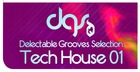 Tech House Grooves Selection 01