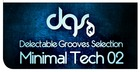 Minimal Tech Grooves Selection 02