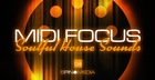 MIDI Focus - Soulful House Sounds