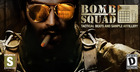 BOMB SQUAD - Tactical Beats & Sample Artillery