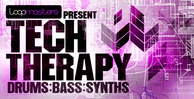 Loopmasters tech therapy banner 1000 x 512
