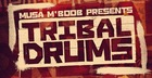 Musa MBoob Presents - Tribal Drums