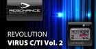 SOR Revolution Virus C/TI Vol.2
