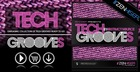 Tech Grooves By Abstract Source