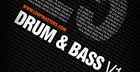 DJ Mixtools 25 - Drum and Bass Vol. 1