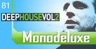 Monodeluxe - Deep House Vol. 2