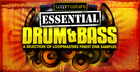 Essentials 01- Drum and Bass