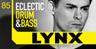 Lynx - Eclectic Drum And Bass