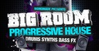 Monomade Presents Big Room Progressive House
