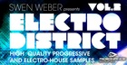 Swen Weber presents Electro District Vol. 2