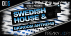 Swedish House and Big Room Anthems