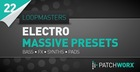 Electro Synths Massive Presets
